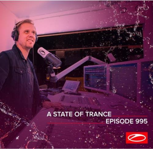 Armin van Buuren — A State of Trance ASOT 995 (2020-12-17)