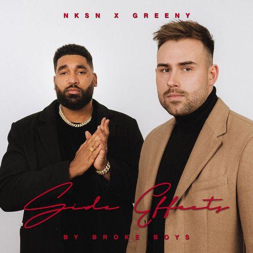 NKSN x Greeny - Side Effects EP (2020)