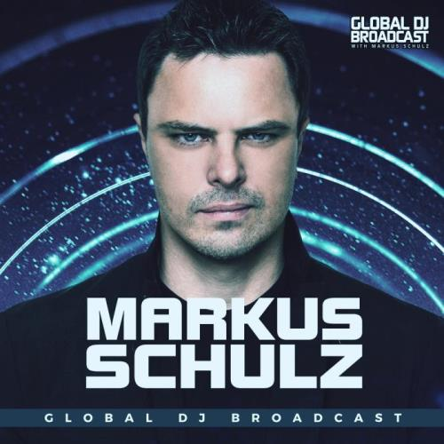Markus Schulz — Global DJ Broadcast (2020-12-17) Year in Review Part 2