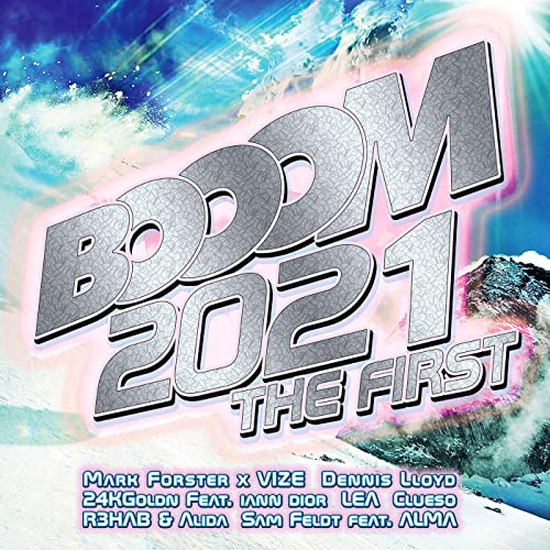 Booom 2021 — The First (2020)