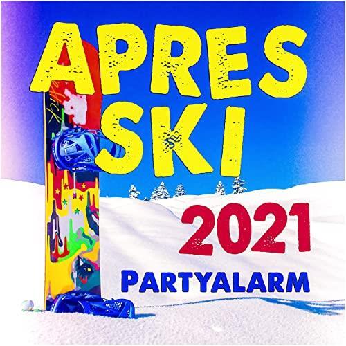 Apres Ski 2021 (Partyalarm) (2020)