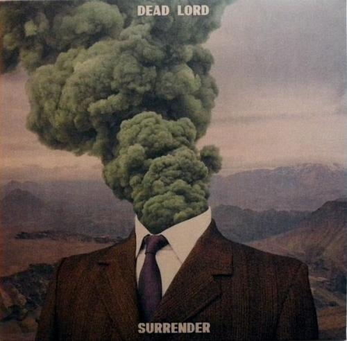 Dead Lord — Surrender (2020) FLAC
