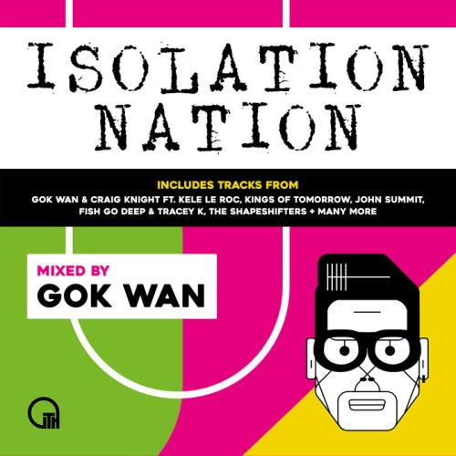 Gok Wan Presents — Isolation Nation (2020) FLAC
