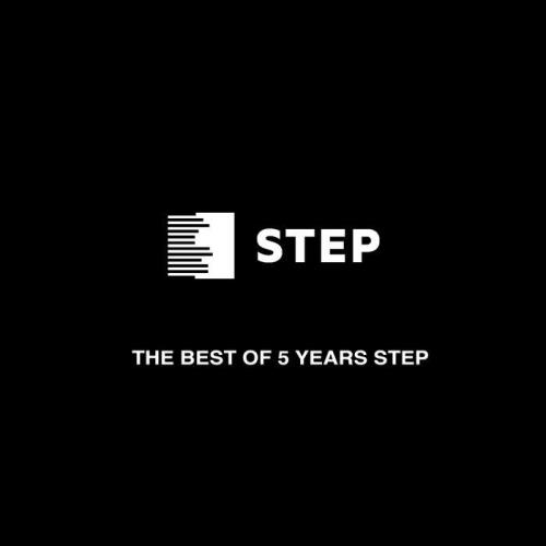 Best Of STEP Recordings 5 Years (2020)