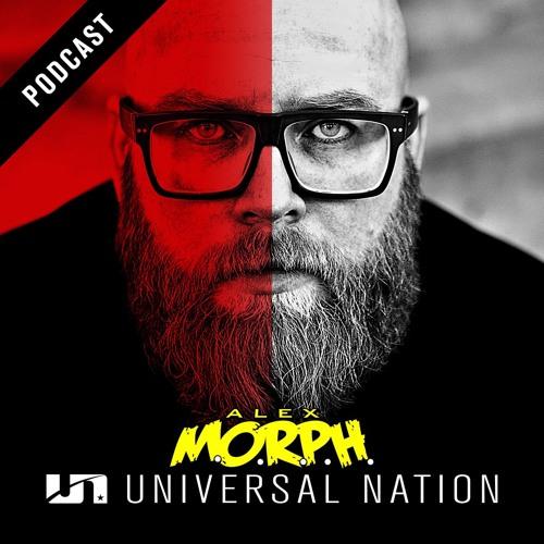 Alex M.O.R.P.H. — Universal Nation 298 (2021-02-12)