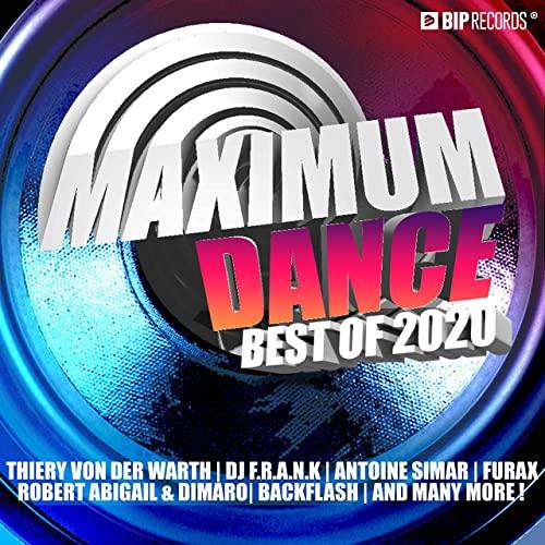 Maximum Dance: Best of 2020 (2020)
