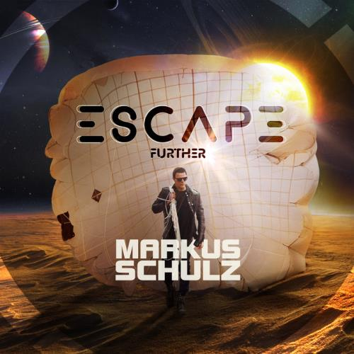 Markus Schulz — Escape [Further] (2020) FLAC