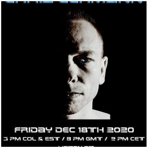 Nick Bowman & Chris Lehmann — The Future Underground Show (2020-12-18)