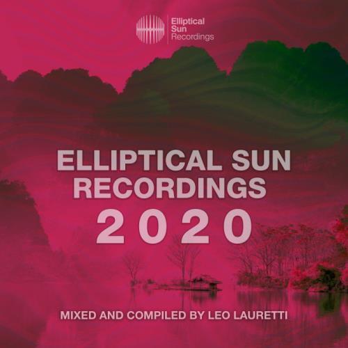 Elliptical Sun Recordings 2020 (2020)