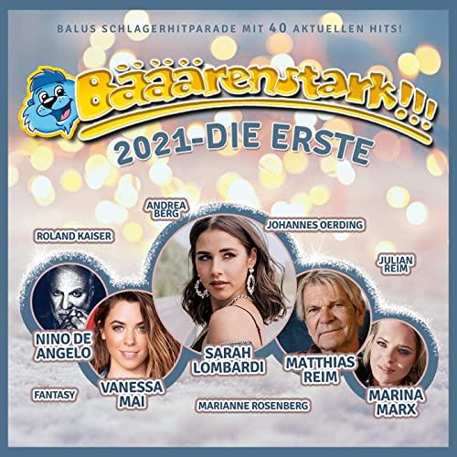 Bääärenstark!!! (Die Erste) (2020)