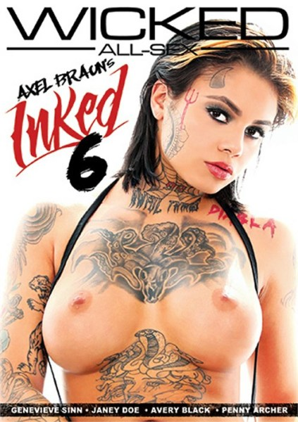 Axel Brauns Inked 6 720p