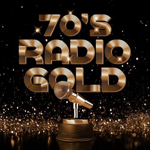 70's Radio Gold (2020) FLAC