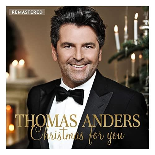Thomas Anders — Christmas for You (Remastered 2020) (2020)