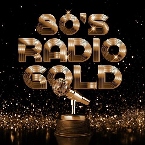 80's Radio Gold (2020) FLAC