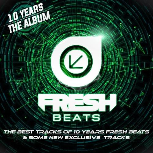 10 Years Fresh Beats Compilation (2020)