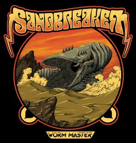 Sandbreaker — Worm Master (2020) FLAC