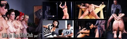Linda - Life in the Club part 7.... (HD)