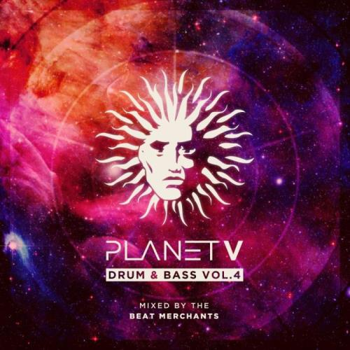 Planet V : Drum & Bass Vol. 4 (2020)