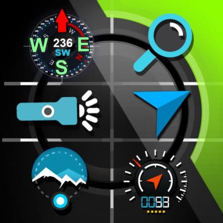GPS Toolkit - All in One Premium 2.9.5 [Android]