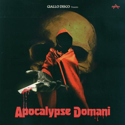 Apocalypse Domani (2020)
