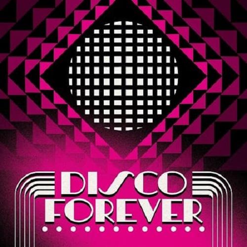 Disco Forever (2020)