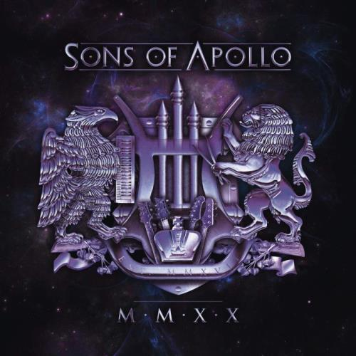 Sons Of Apollo — MMXX (2020) FLAC