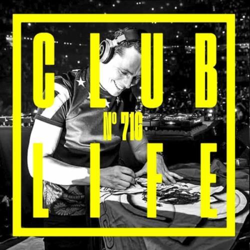Tiesto — Club Life 716 (2020-12-19)
