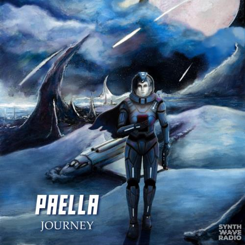 Paella — The Journey (2020)