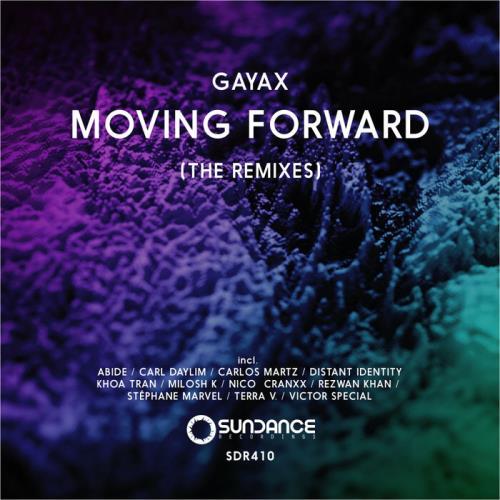 Gayax — Moving Forward (The Remixes) (2020)