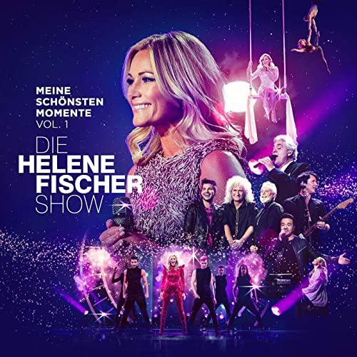 Die Helene Fischer Show — Meine schoensten Momente Vol. 1 (2020)