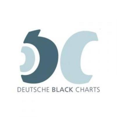 German Top 50 DBC Deutsche Black Charts - Jahrescharts 2020