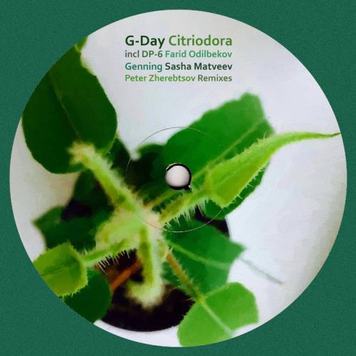 G-Day — Citriodora (2020)