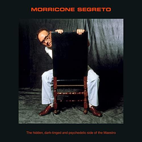 Ennio Morricone — Morricone Segreto (2020)