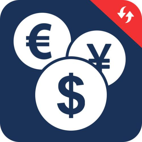 Easy Currency Converter Pro 3.6.4 [Android]
