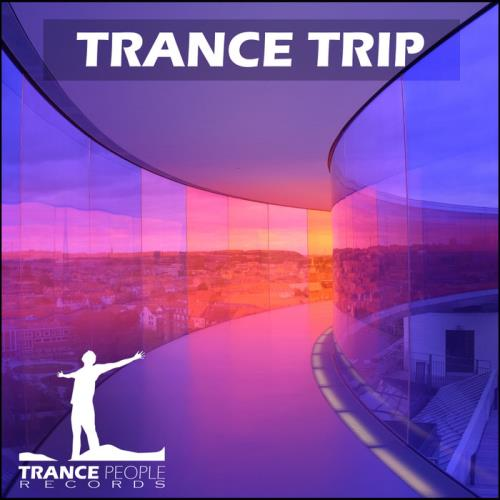 Trance People Records — Trance Trip (2020)