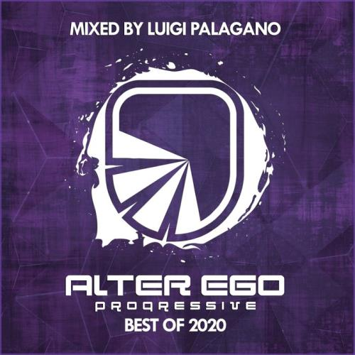 Alter Ego Progressive Best Of 2020 (Mixed By Luigi Palagano) (2020)