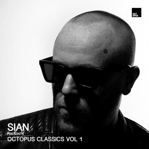 Octopus Classics Selected By Sian. Vol 1 (2020)