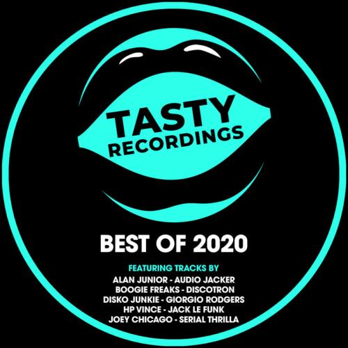 Tasty Recordings: Best Of 2020 (2020)