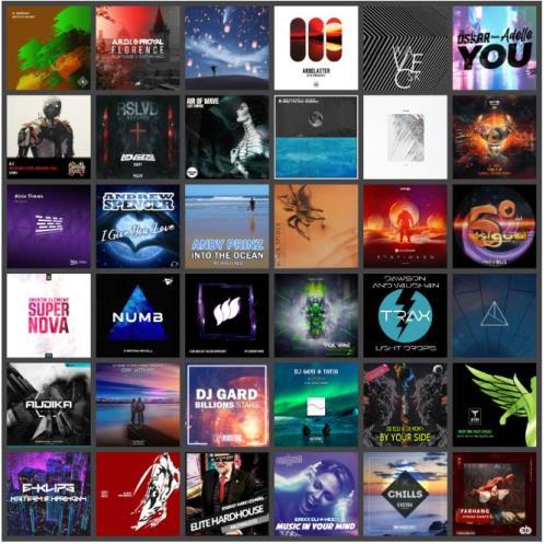 Beatport Music Releases Pack 2434 (2020)