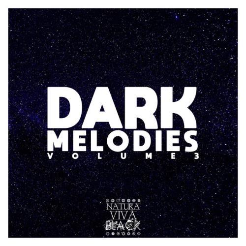 Dark Melodies, Vol. 1-3 (2020) FLAC