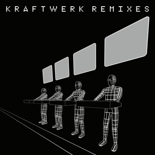 Kraftwerk — Remixes (2020)