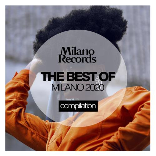 The Best Of Milano Records 2020, Pt. 1 (2020)