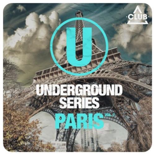Underground Series Paris, Vol. 7 (2020)