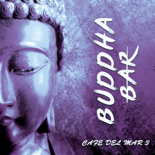 Buddha-Bar — Cafe Del Mar 3 (2020)