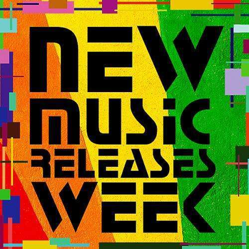 New Music Releases Week 52 (2020)