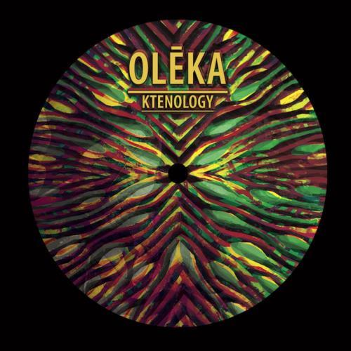 Oleka  — Ktenology (2020)
