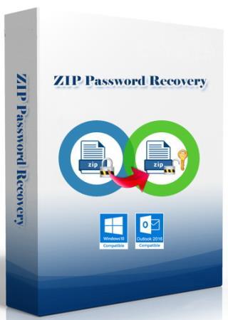 Any ZIP Password Recovery 11.8.0.0 + Rus