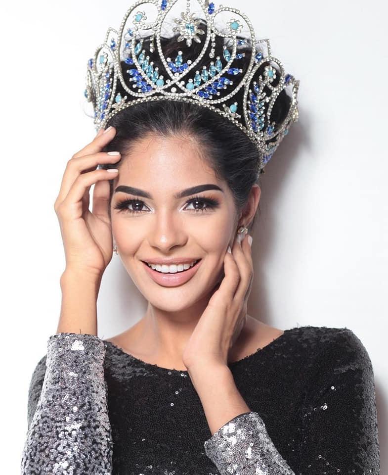 miss nicaragua mundo 2020. Okc3ot94