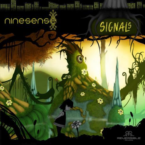 Ninesense — Signals (2020)