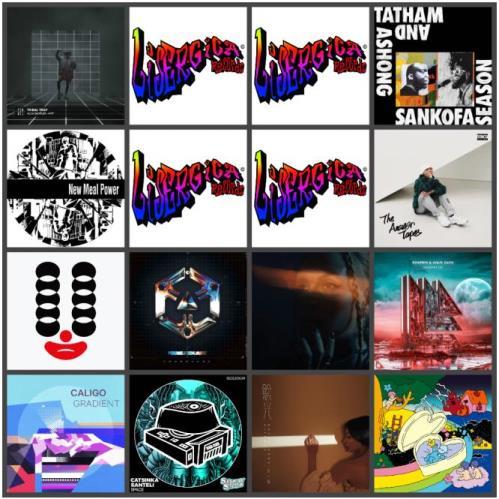 Beatport Music Releases Pack 2436 (2020)